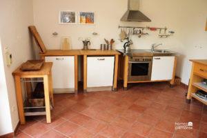 Gatehouse kitchen