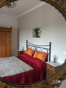 Bedroom in Gatehouse